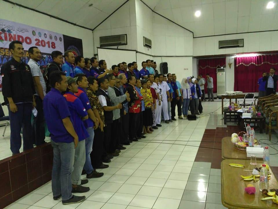 Photo of Seminar Ketenagakerjaan dalam HUT SPSI