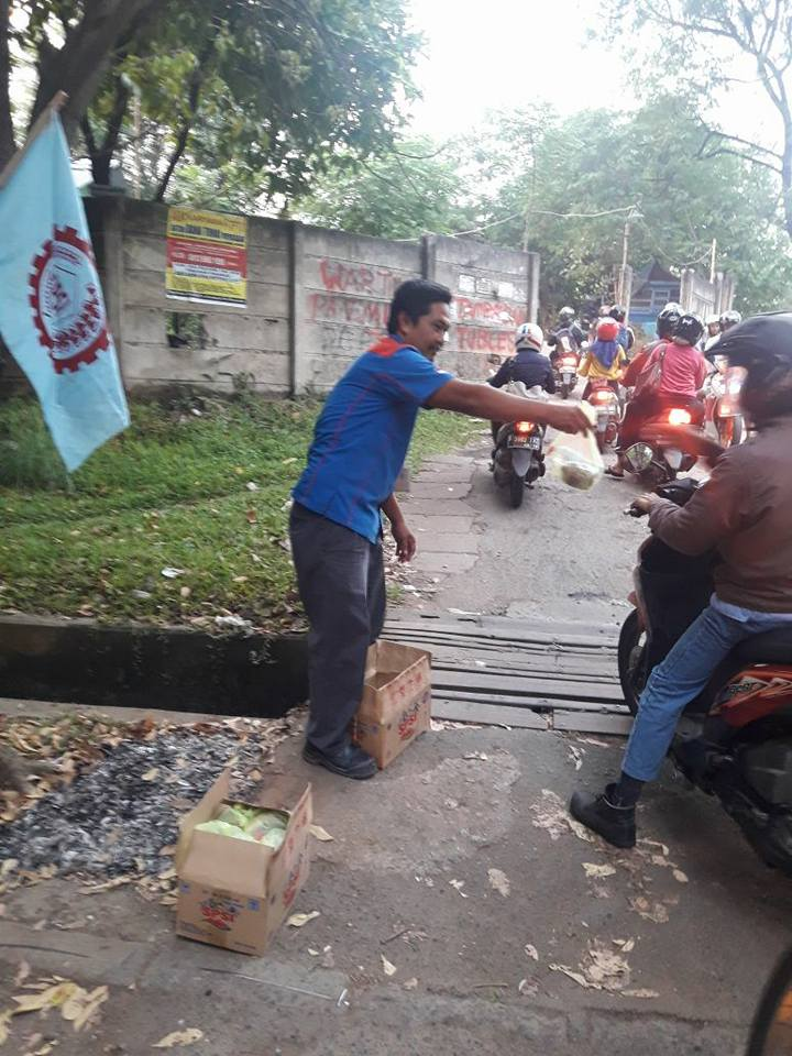 Photo of Bagi takjil gratis