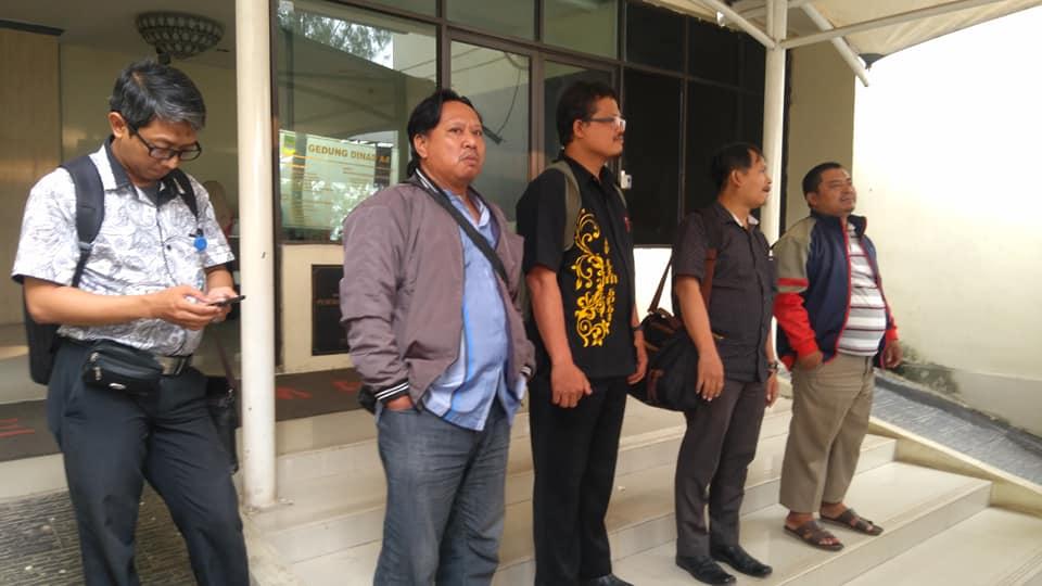 Photo of HASIL RAPAT DEWAN PENGUPAHAN KABUPATEN BEKASI UNTUK UMK 2019