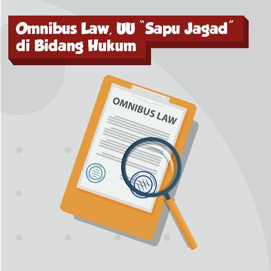 Photo of Terjangan Omnibus Law, Undang-Undang yang akan Menggerus Hak-Hak Pekerja