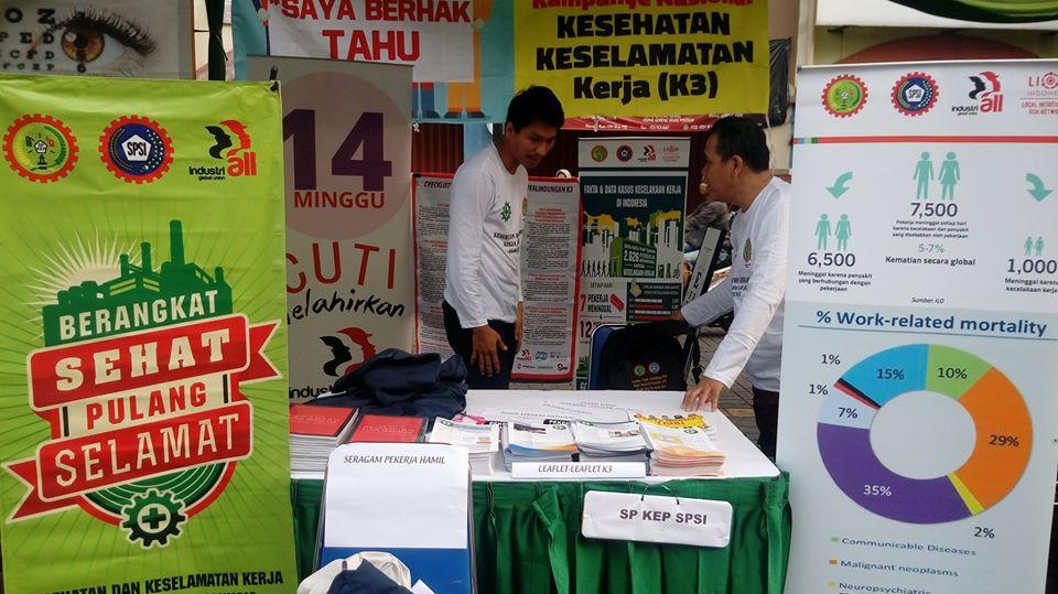 Photo of Hermansyah, S.H : Hari Kesehatan Sedunia dan Potret Perlindungan Tenaga Kerja Medis di Indonesia