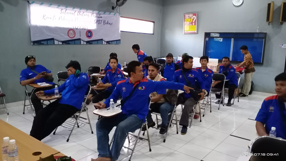 Photo of Konsolidasi Strategi Perjuangan