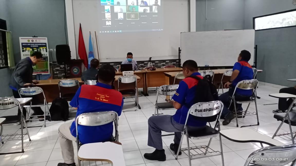 Photo of Pelatihan Membaca Laporan Keuangan Perusahaan