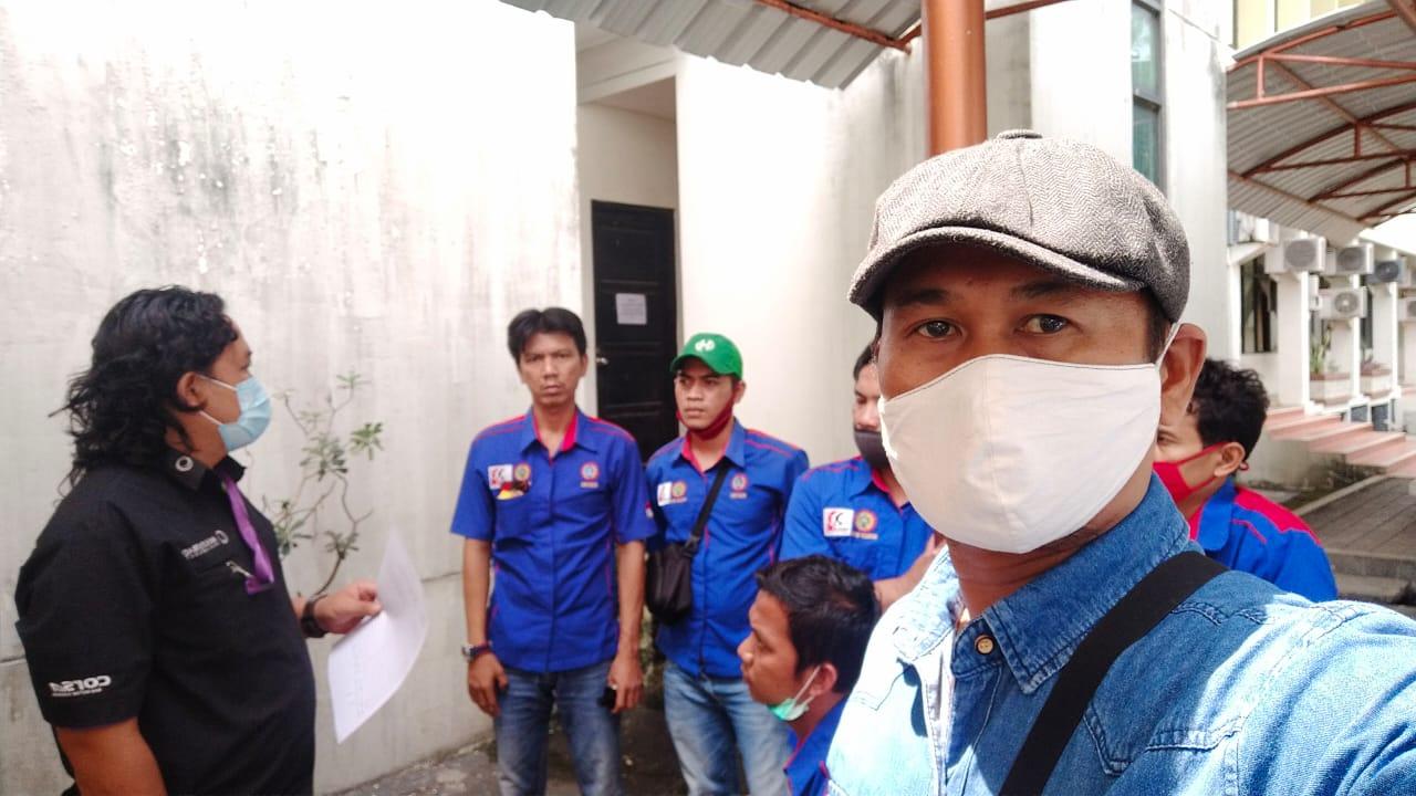 Photo of Pendampingan Kasus PHK Pekerja PT TWINK-KALISMA