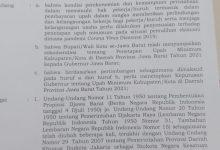 Photo of 3 BESAR UMK 2021 DI JAWA BARAT