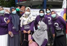 Photo of Internasional Women's Day SPKEP SPSI Bekasi