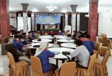 Photo of Konsolidasi SPKEP SPSI JABAR Penyatuan Perjuangan Serikat Pekerja