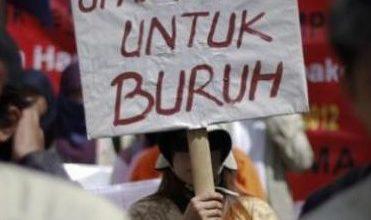 Photo of TIDAK BERSEPAKAT KENAIKAN UPAH 2020 PUK SP KEP SPSI PT. SMS MENGGUGAT PENGUSAHA PT. SINERGI MANDIRI SELARAS.