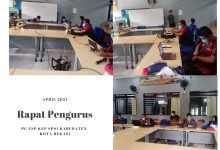 Photo of OPTIMALISASI PROGRAM DAN PELAKSANAAN KEGIATAN