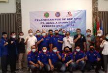 Photo of Inilah Jajaran Kepengurusan PUK SP KEP SPSI PT Hung-A Indonesia (2021-2024)