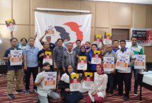 Photo of Industri All Selenggarakan Pelatihan Kampanye