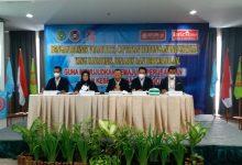 Photo of Inilah Pengurus PUK SP KEP SPSI PT CMD (2021-2024)